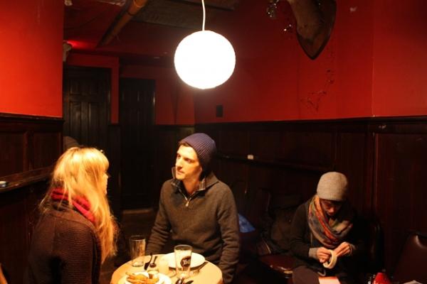 Photo Flash: Inside Cino Nights' EAST COLFAX
