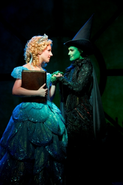Photo Flash: First Look at WICKED Tour, Returning to the Broward Center, 1/30