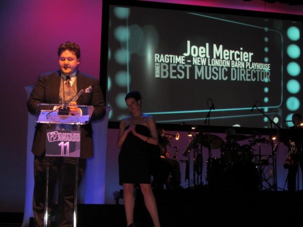 Photo Flash: First Look at New Hampshire Theatre Awards 11