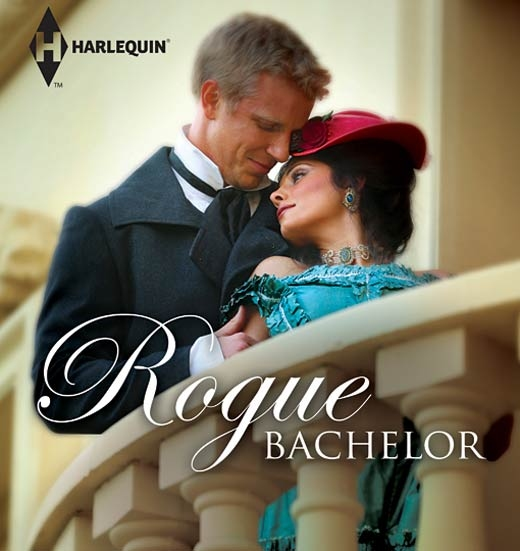 Photo Flash: ABC's THE BACHELOR Featured on Harlequin Romance Covers