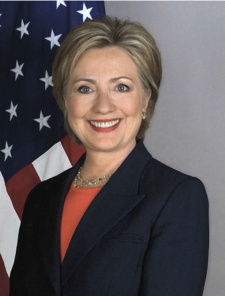 Hillary Clinton to Write New Memoir