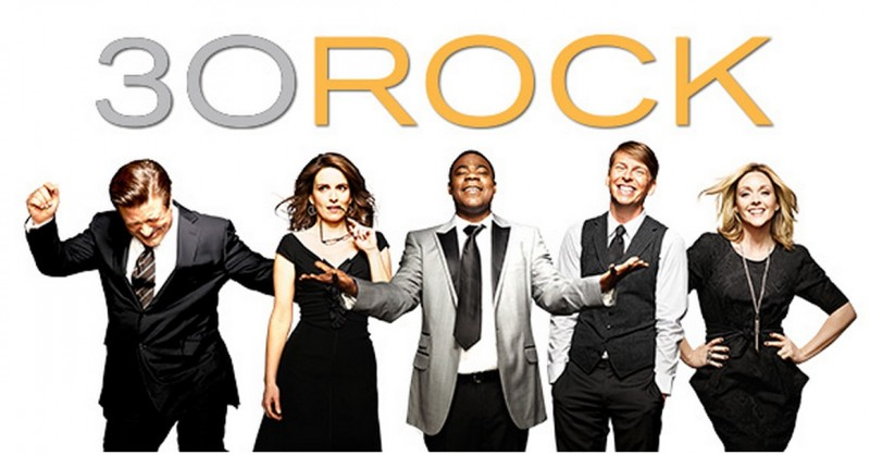 30 ROCK, PARKS AND REC Score Season Highs in Total Viewers