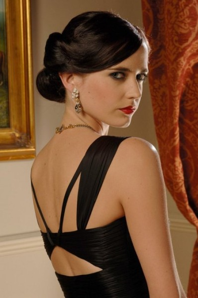 Eva Green Lands Major Role in SIN CITY: A DAME TO KILL FOR