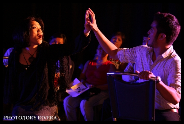 Photo Coverage: Philippine Opera Company Presents BLACK BOX