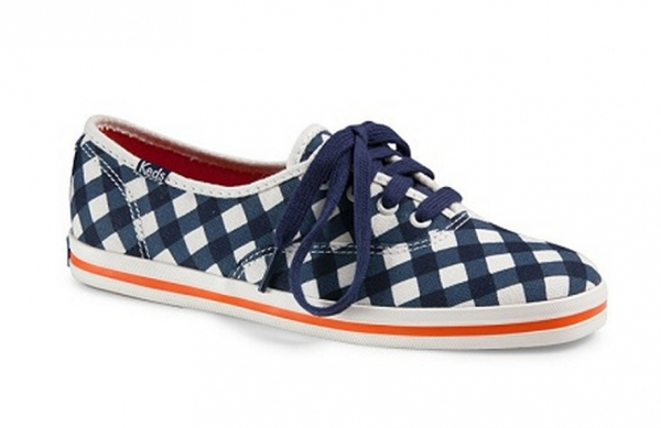 Photo Coverage: Keds x Kate Spade