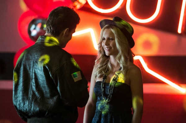 Photo Flash: This Week's Episode of THE VAMPIRE DIARIES