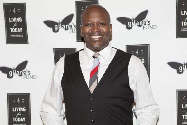 Photo Coverage: Inside LIVING FOR TODAY Benefit at Joe's Pub with Tituss Burgess, Alysha Umphress & More