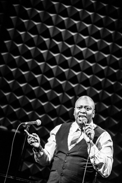 Tituss Burgess