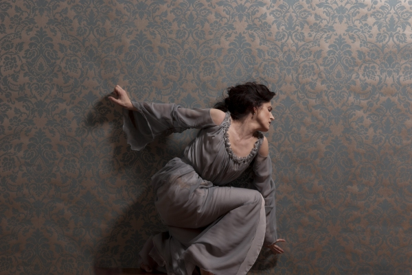 Photo Flash: First Look at Coleman Lemieux & Compagnie's FROM THE HOUSE OF MIRTH Remount