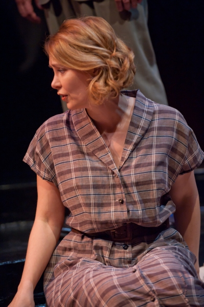Photo Flash: First Look at Burning Coal Theatre's GOOD