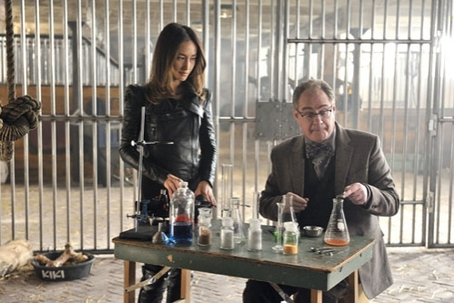 Photo Flash: NIKITA's 'Brave New World'