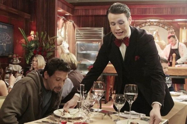Photo Flash: First Look - SUBURGATORY's 'Blowtox and Burlap'