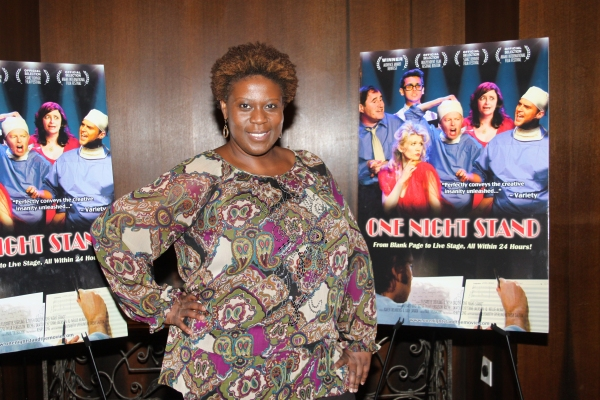 Capathia Jenkins