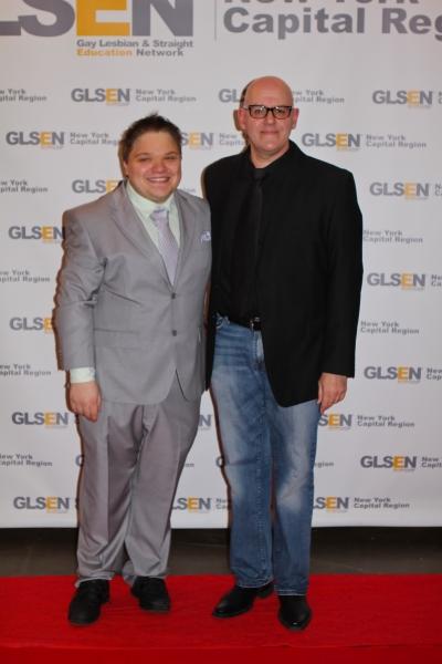Steven Carl McCasland and Orlando Iriarte