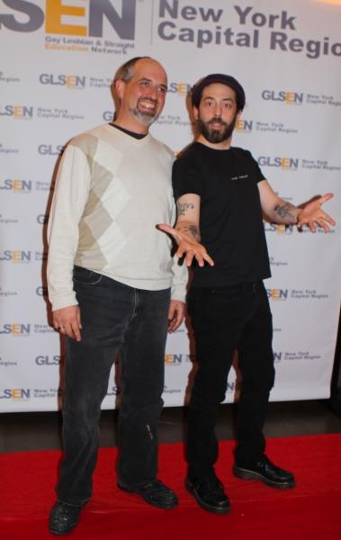 Billy Butler and Dane E. Lehman