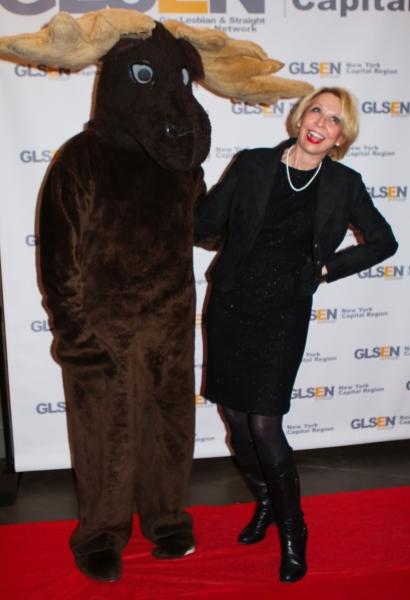 Julie Halston and The Moose