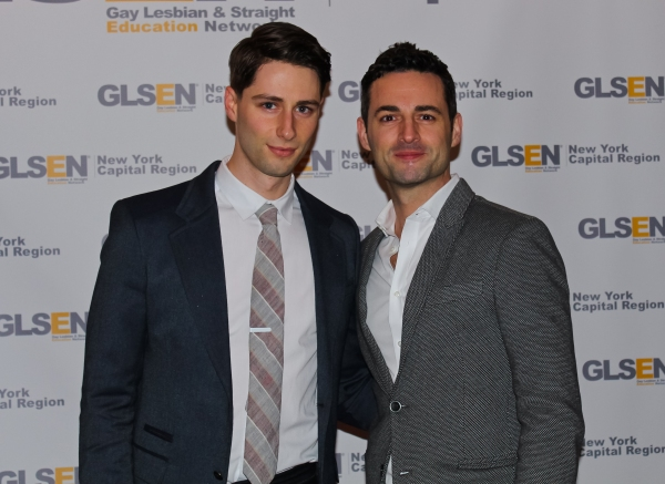 Max von Essen and Daniel Rowan