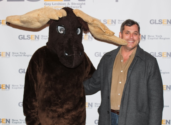 Photo Coverage: Inside MOOSE MURDERS' Opening Night Arrivals!