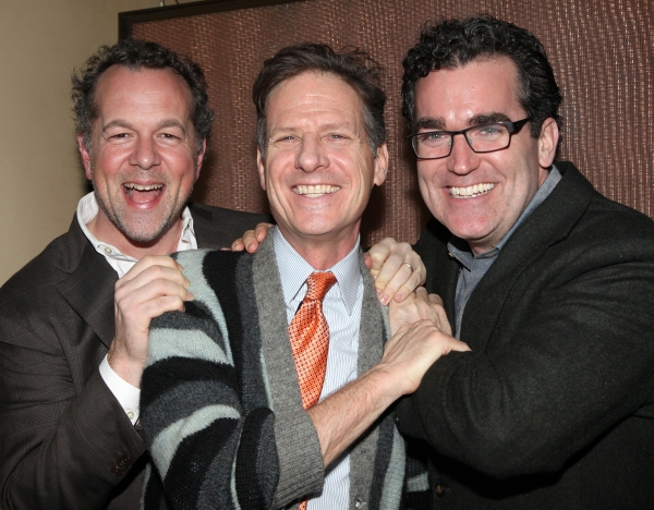 Photo Coverage: Inside ALL THE RAGE Opening Night!