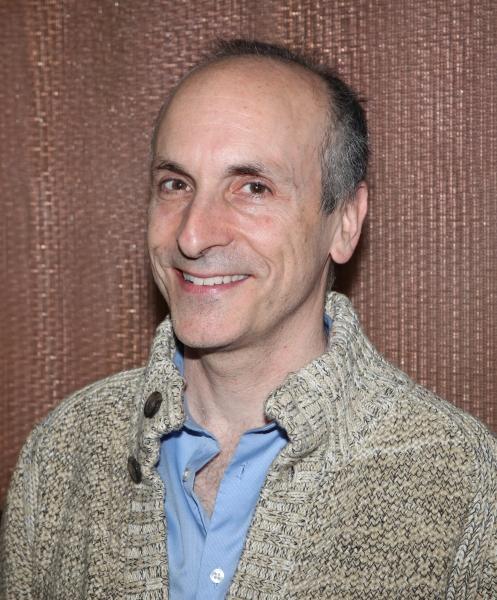 Director Seth Barrish