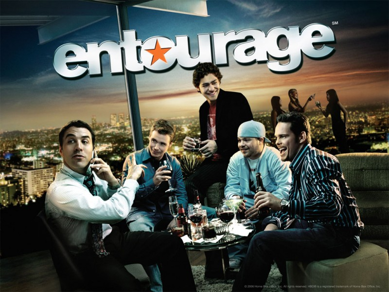 Mark Wahlberg Reveals Details for the Upcoming ENTOURAGE Movie
