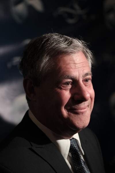 Cameron Mackintosh at In The Spotlight- Cameron Mackintosh