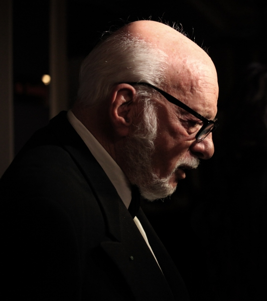 Photo Coverage: In The Spotlight- Hal Prince