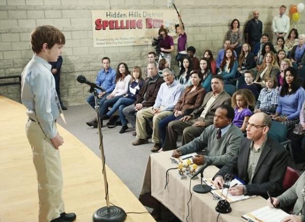 Photo Flash: THE NEIGHBORS' 'Larry Bird Presents an Oscar-Winning Film by Larry Bird'