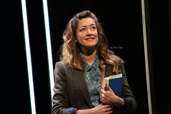 Photo Flash: First Look at the World Premiere Cast of Soho Theatre's LIFT
