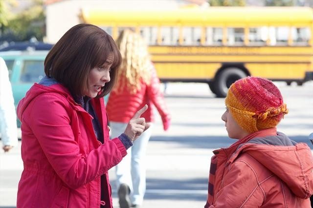 High Res PATRICIA HEATON, ATTICUS SHAFFER