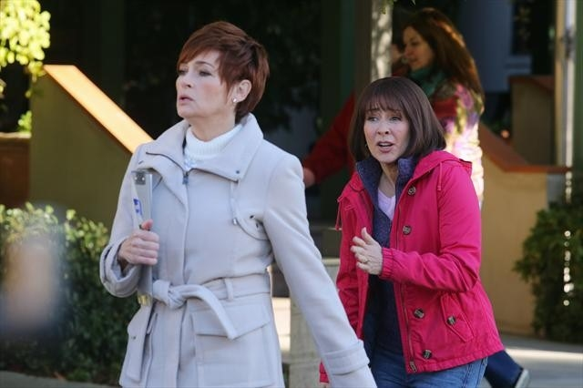 High Res CAROLYN HENNESY, PATRICIA HEATON