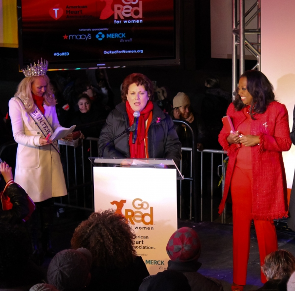 Judy Kaye