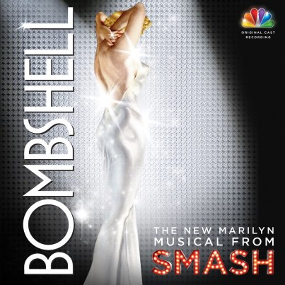 SOUND OFF WORLD PREMIERE EXCLUSIVE: 'Cut, Print... Moving On' from SMASH's BOMBSHELL Soundtrack