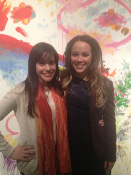 Photo Flash: Jenna Leigh Green, John Hill & More Reunite at BARE!