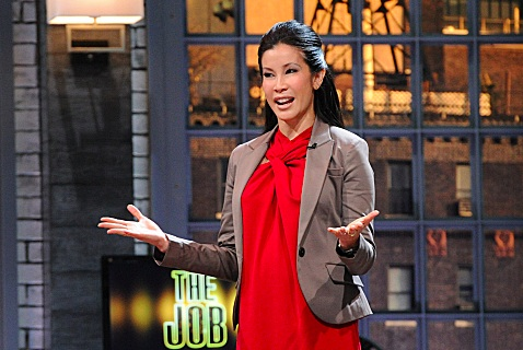 BWW Interviews: Michael Davies & Lisa Ling of CBS's New Reality Series THE JOB