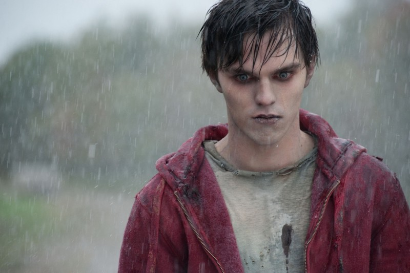 Zombie Romance WARM BODIES Eyeing Weekend Box Office Win