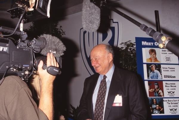 Photo Coverage: Remembering Mayor Ed Koch