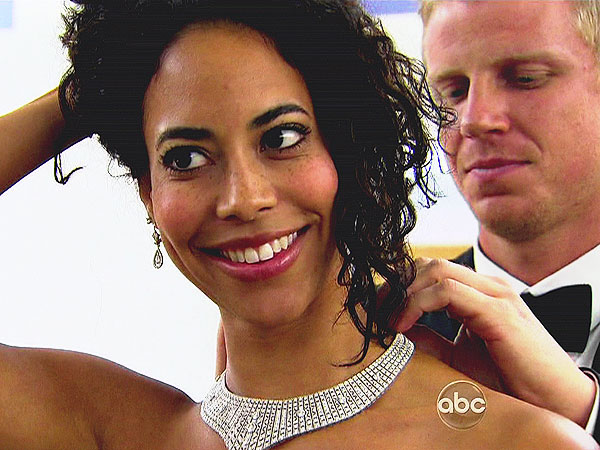 BWW Interviews - Selma Gives the Real Scoop Behind ABC's THE BACHELOR