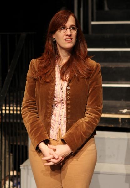 Lauren Helpern (Scenic Design)
