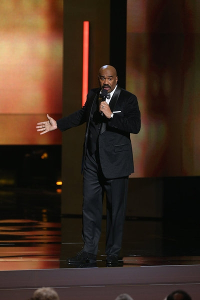 Photo Flash: Last Night's 44th Annual NAACP Image Awards