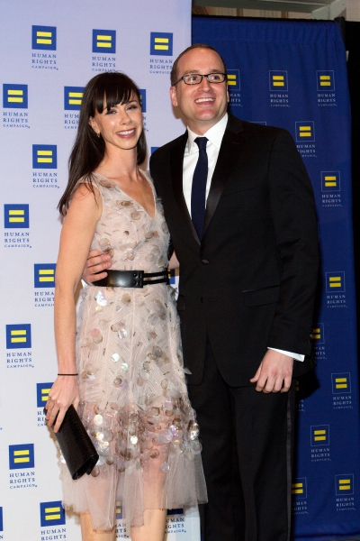 Barbara Bush, Chad Griffin