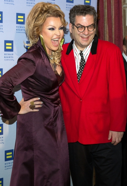 Kristine W, Michael Musto