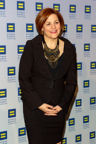 Christine Quinn