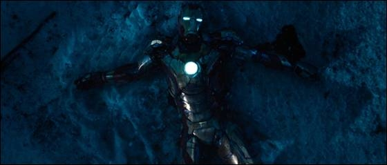 Photo Flash: First Look - New Images from Disney's IRON MAN  3