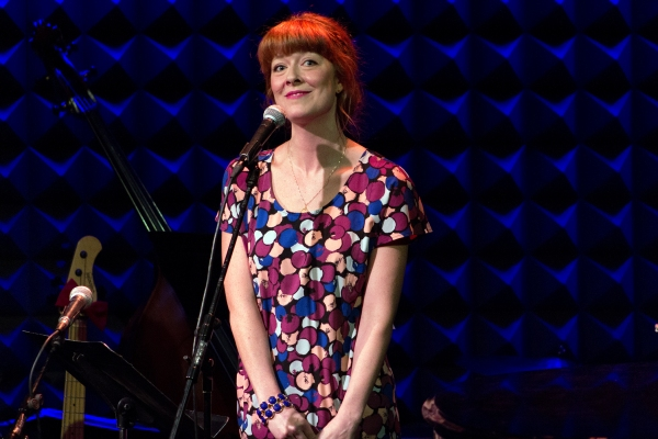 Photos: Krysta Rodriguez, Corey Cott & More Perform in ONCE UPON A TIME IN NYC Concert