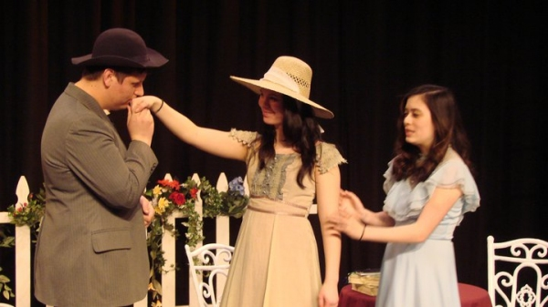 High School in the Spotlight: Kamiakin Drama Club