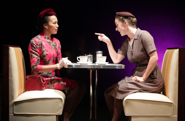 Photo Flash: First Look at LCT3's LUCK OF THE IRISH