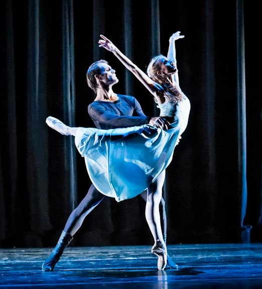 Regional Dance Company of the Week: Peninsula Ballet