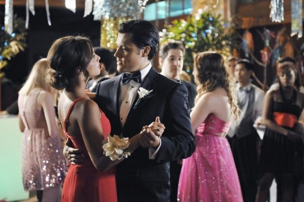 ALEXANDRA CHANDO, BLAIR REDFORD