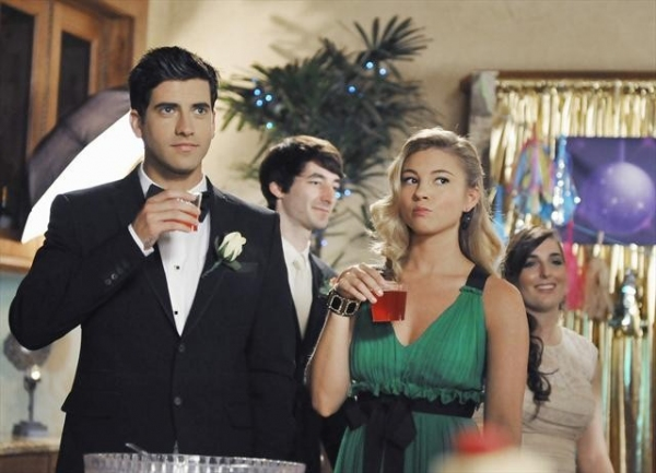 RYAN ROTTMAN, ALLIE GONINO